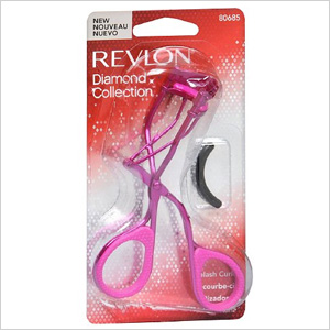 Spring pick: Diamond Collection Curler by Revlon, (Drugstore.com, $9)