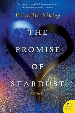 The Promise of Stardust cover