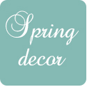 spring decor