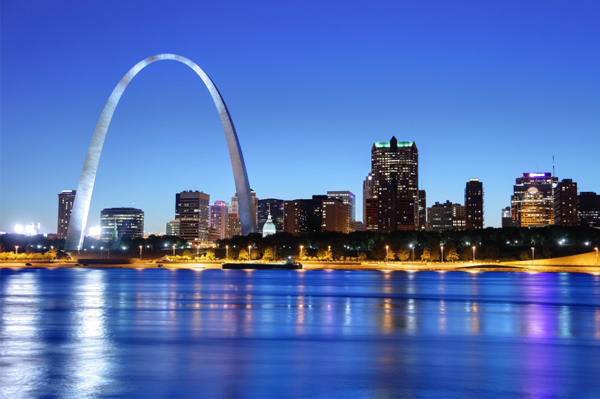 Discover delicious eateries in St. Louis, MO!