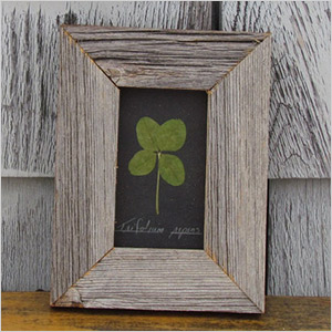 st. patrick's day clover art