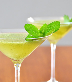 Cheers to St. Patrick!