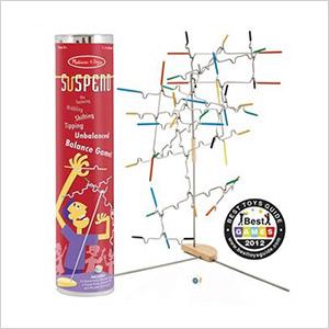 suspend game