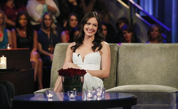 Desiree is the new Bachelorette