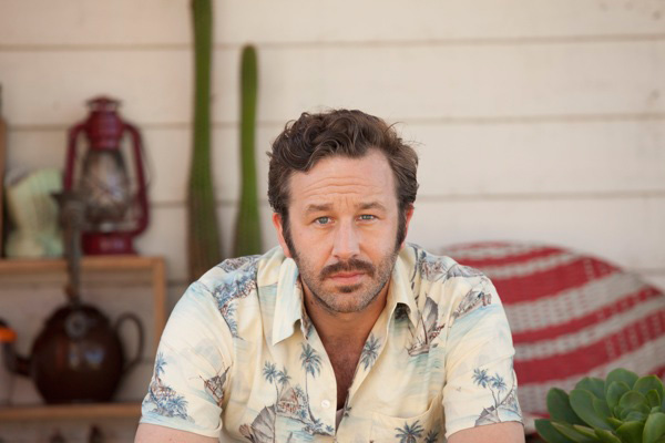 Chris O'Dowd