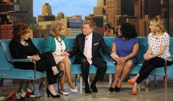 The View's big announcement