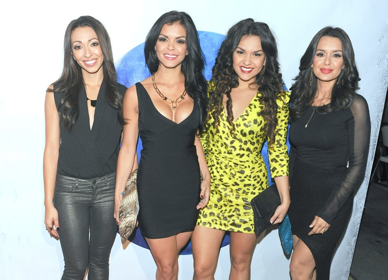 The Lylas