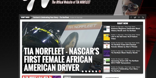 Norfleet in hot water over fudged facts