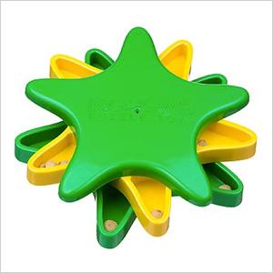 Dog toy puzzle