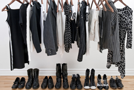 Rent your clothes online