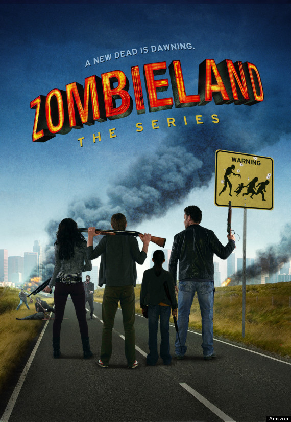 Zombieland pilot coming to Amazon