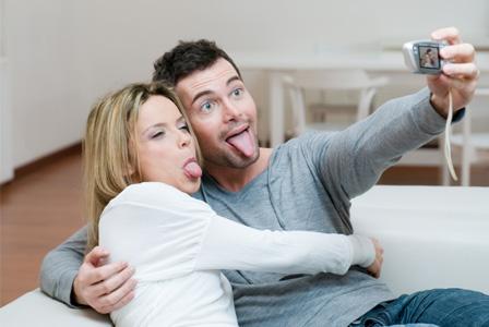 Why Do Guys Love Dating Wacky Girls?