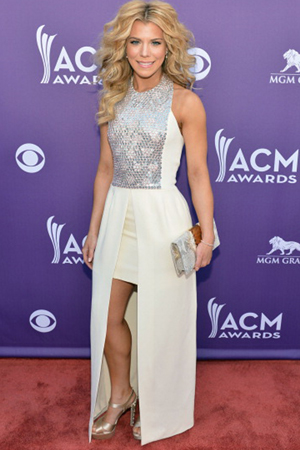 ACM Awards Kimberly Perry