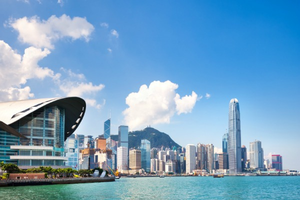 What to see and do in Hong Kong