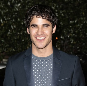 Darren Criss is going on tour