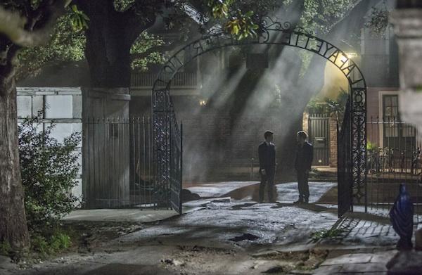 The Vampire Diaries Recap Quot The Originals Quot