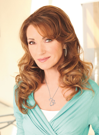 Jane Seymour Open Heart Collection