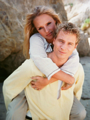 BSB's Brian Littrell and fiancee