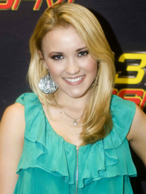 Emily Osment Carrie Underwood Look Alike