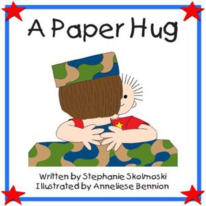 A Paper Hug