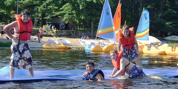 Best camps for kids
