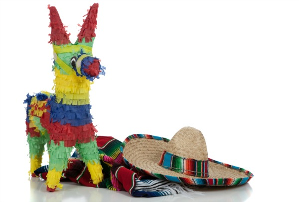 Celebrate Mexican heritage with your kids