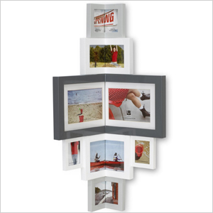 Mother's Day gift - Corner wall frame