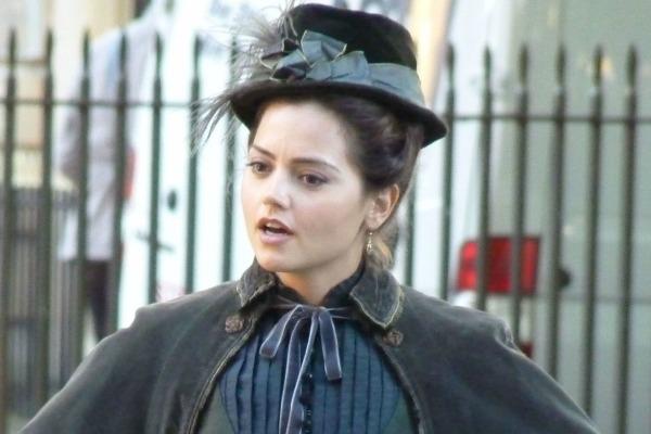 Clara - Doctor Who