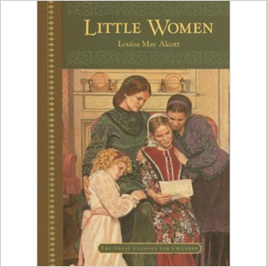 little-women-book jpgLittle Women Book