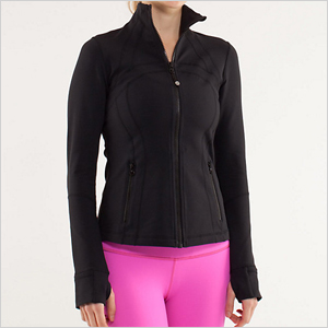 Mother's Day gift - Lululemon jacket