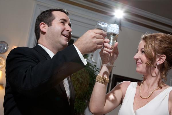 Maureen Wallace's wedding
