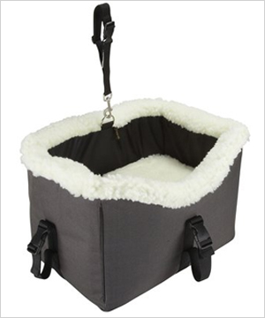 Sherpa to go folding car seat dog bed