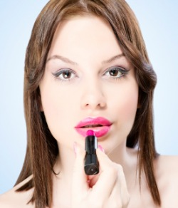 Love lipstick? Get the right color