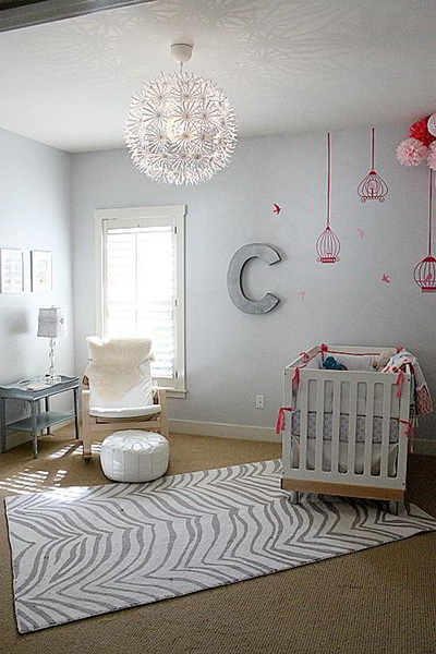 Gorgeous Gray Nursery Designs You Ll Love