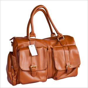 A big purse
