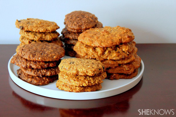 Assortment of Cookie