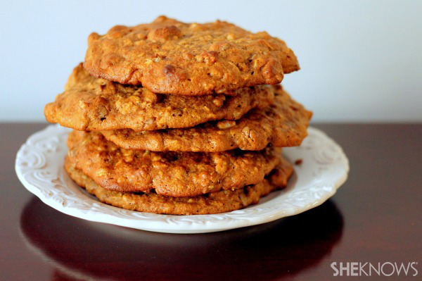 the Hardcore cookie