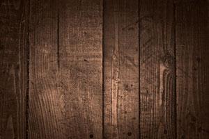 Rustic hardwood