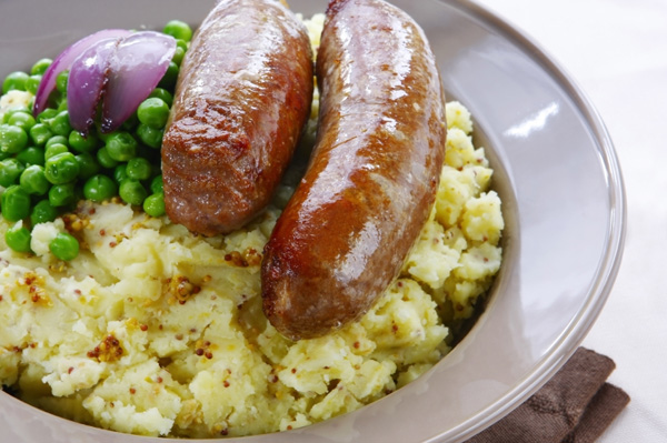 10 of the most popular dishes in England