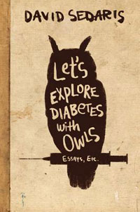 Let's explore diabetes with owls.