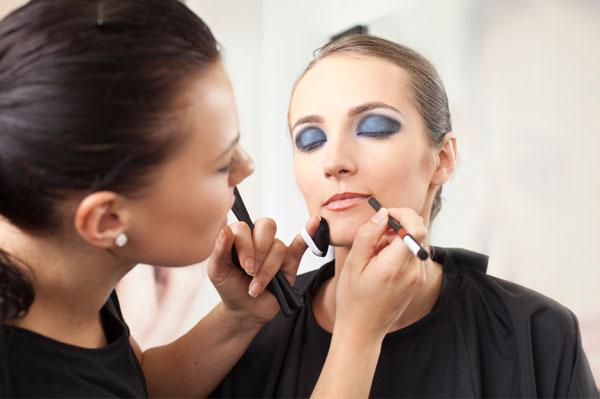 Fashion Makeup Artist Jobs