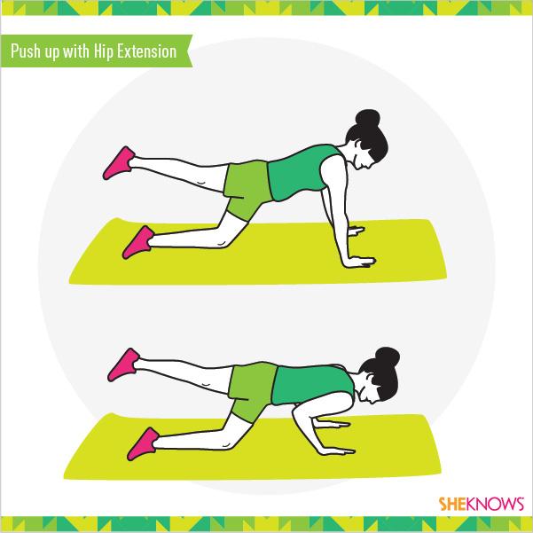 Top 10 functional exercises for full-body fitness