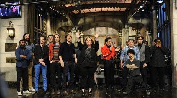 SNL's high-quality entertainment
