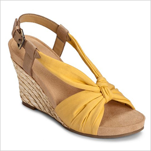 Mother's Day gift - Wedge sandals