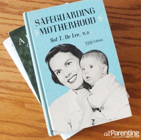 Safeguarding Motherhood