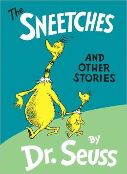 The Sneetches cover