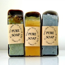 Etsy soaps- Soap for Your Soul