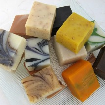 Etsy soaps- Sweet Sally's Soaps