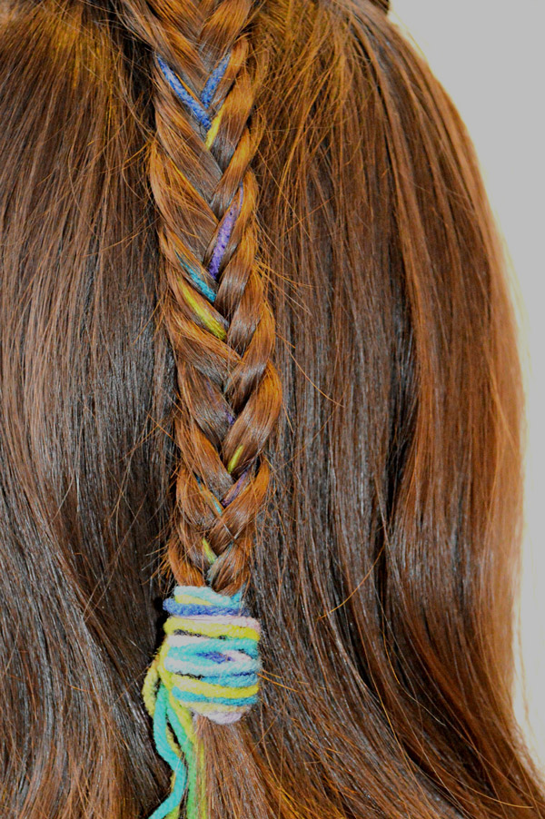 tween fishtail step 7