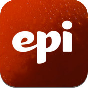 Epicurious recipes app